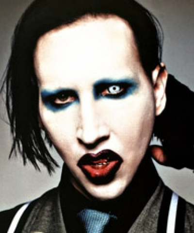 is marilyn manson nice in real life meanstars