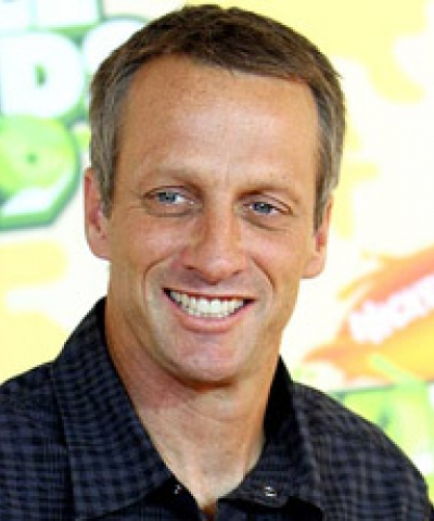 is tony hawk nice in real life meanstars