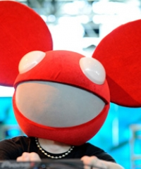 deadmau5 (Joel Thomas Zimmerman)