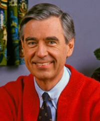 Fred Rogers (Mr. Rogers)