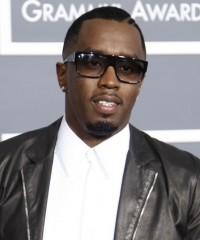 Sean Combs (Puff Daddy, P. Diddy)