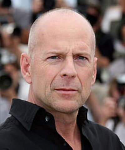 Is Bruce Willis nice in real life?   Meanstars